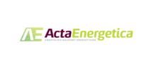 Kwartalnik Acta Energetica